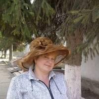 Лудан Галина Васильевна