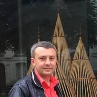 Антонец Сергей