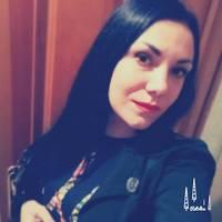 Анна Чемерис Васильевна