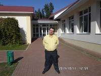 Новаченко Василий Васильевич