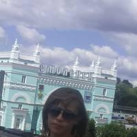 Руденко Ирина Валерьевна
