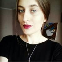 Шунина Евгения