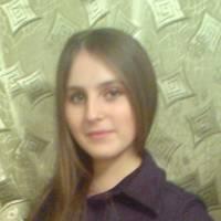 Табакар Елена Викторовна