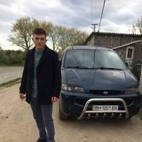 Якубовський Віталій Володимирович