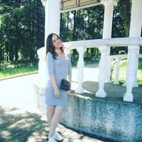 Шандрук Ольга