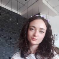 Зубенко Анна Едуардовна
