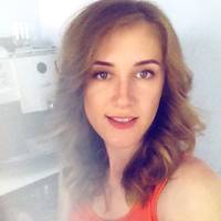 Гарбалы Ирина