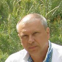Чабан Алексей