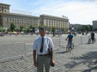 Коляда Олег Владимирович