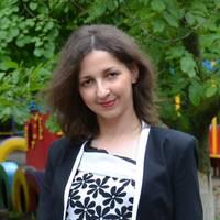 Комаренко Ирина Игоревна