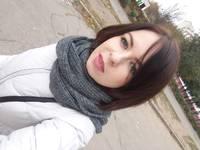 Сипко Наташа Сергеевна