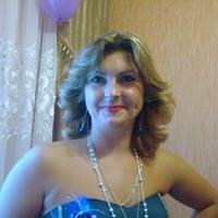 Виноградова Лара