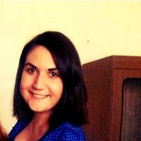 Абрамец Валерия Игоревна