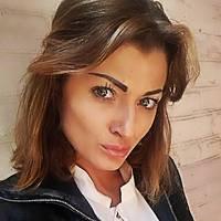 Каленчук Наталия