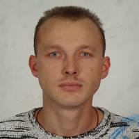 Хоружий Евгений Николаевич