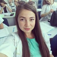 Бескоровайная Татьяна