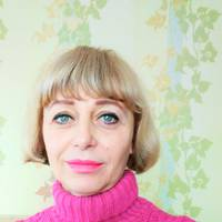 Гладка Светлана Владимировна