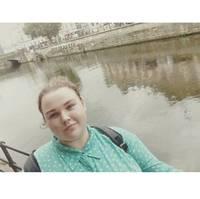 Чередничек Ирина Сергеевна