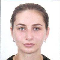 Литвиненко Світлана