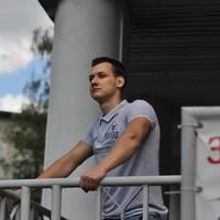 Семенюк Влад