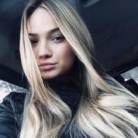 Шевченко Екатерина