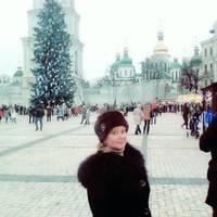 Левченко Татьяна