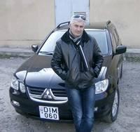 Чекуришвили Дмитрий Георгиевич