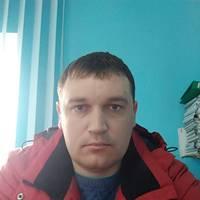 Гузевский Дмитрий