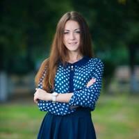 Помещик Екатерина Сергеевна