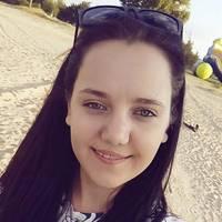 Серкова Ксения