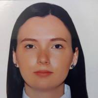 Карпенко Ярина Анатольевна