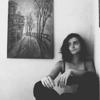 Бекешко Ирина