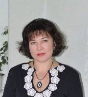 Сивак Галина Владимировна