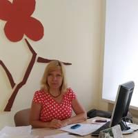 Григоренко Анжела Николаевна