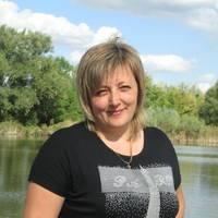 Брага Альвіна Анатоліївна