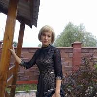 Жогло Людмила
