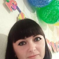 Дуб Елена Александровна