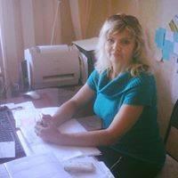 Зорина Елена Леонидовна