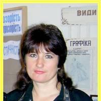 Романенко Жанна Олександрівна