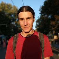 Дорошенко Андрей
