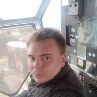 Домрачёв Юрий Валерьевич