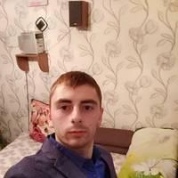 Жеведь Богдан Евгениевич