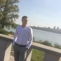 Затишняк Родион Вадимович