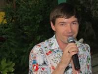 Милютин Сергей Дмитриевич