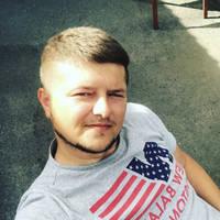 Дмитрий Безруков Олегович