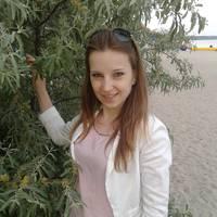 Сорока Екатерина Ивановна