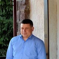 Крюков Петр Иванович