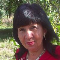 Лёзина Татьяна Ивановна