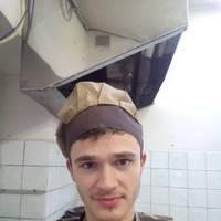 Полосьмак Дмитрий Юрьевич