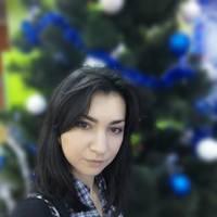 Рыбак Алена Игоревна